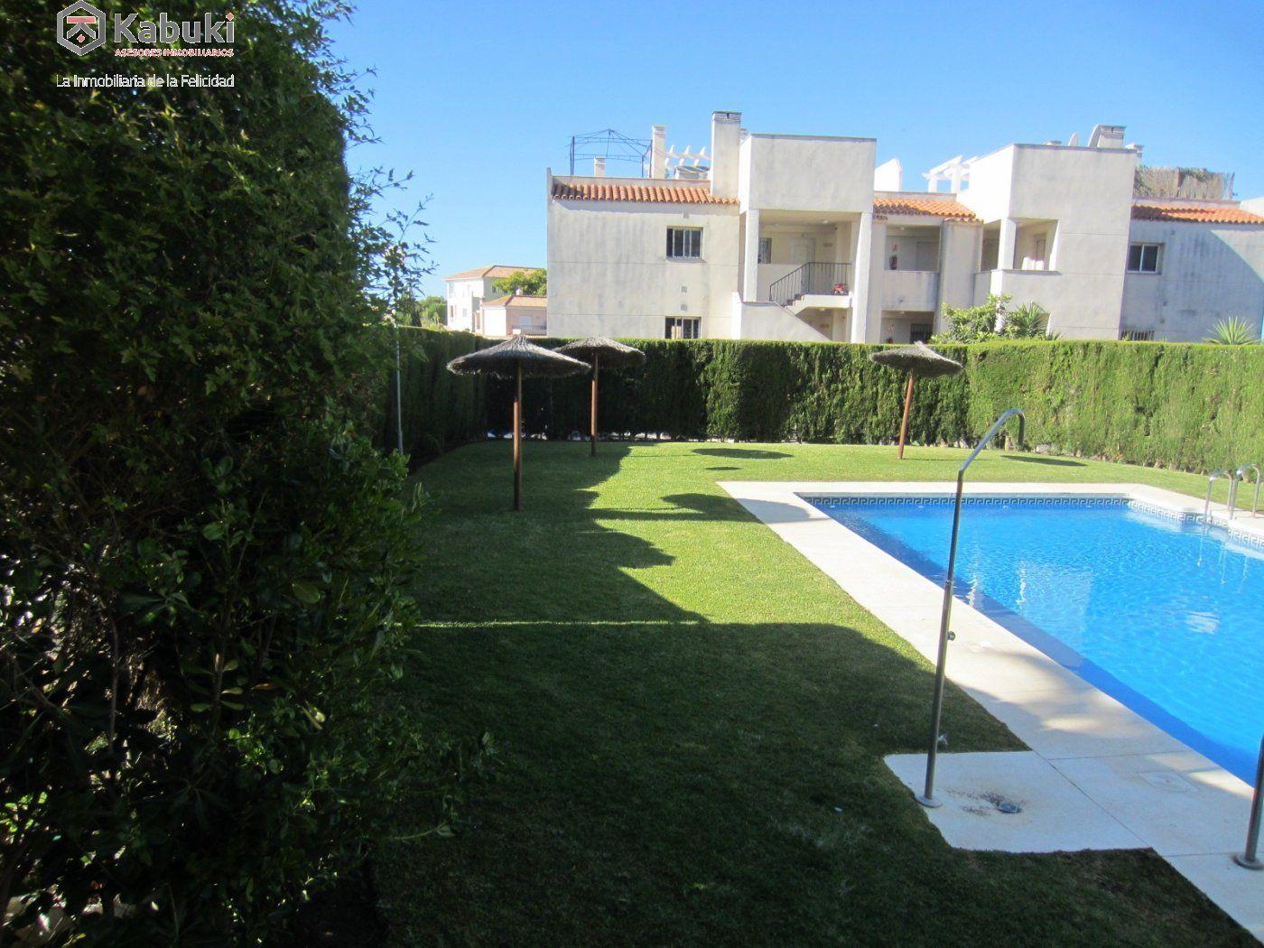 Coqueto apartamento en mijas, a un paso del mar. en urbanización con piscina. - imagenInmueble29