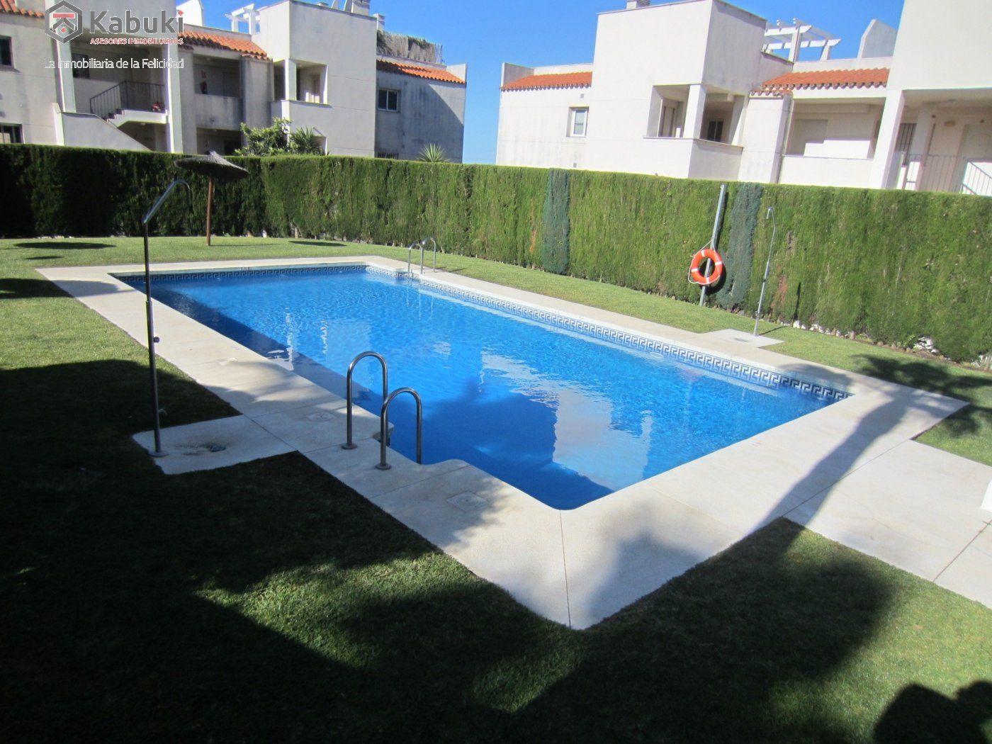 Coqueto apartamento en mijas, a un paso del mar. en urbanización con piscina. - imagenInmueble30