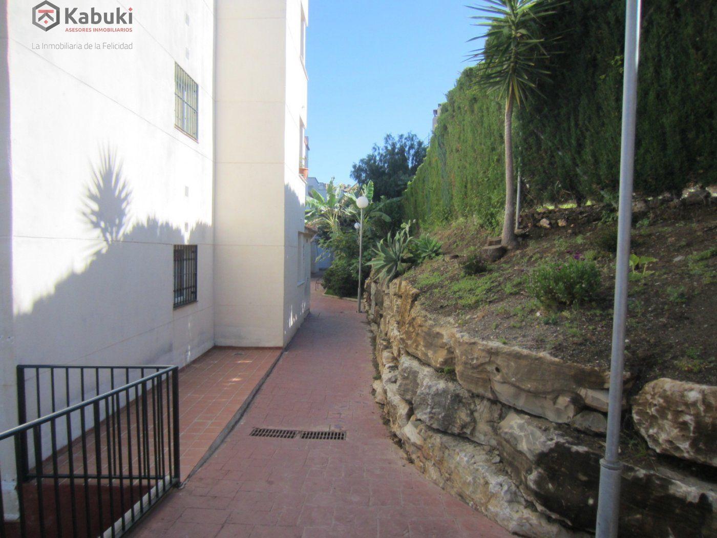Coqueto apartamento en mijas, a un paso del mar. en urbanización con piscina. - imagenInmueble33
