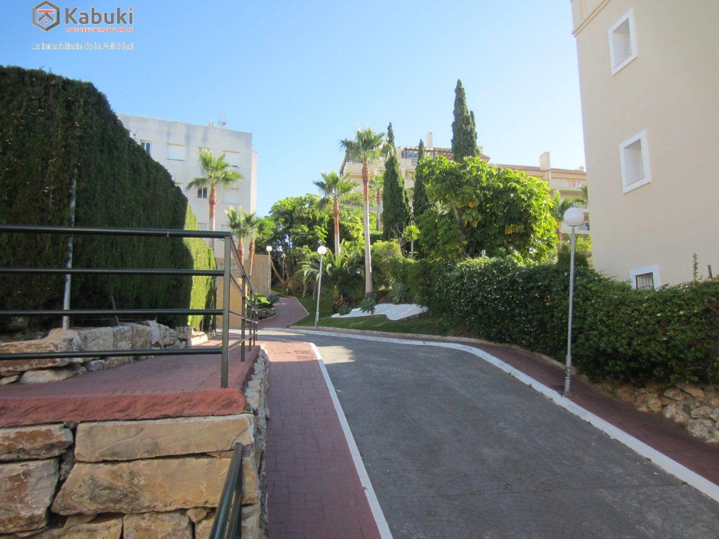 Coqueto apartamento en mijas, a un paso del mar. en urbanización con piscina. - imagenInmueble34