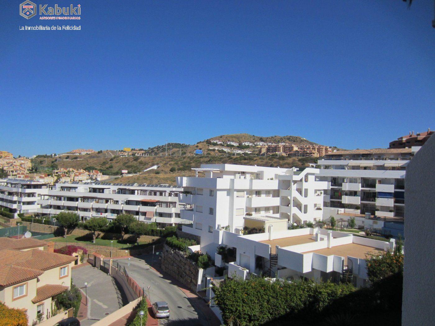 Coqueto apartamento en mijas, a un paso del mar. en urbanización con piscina. - imagenInmueble3