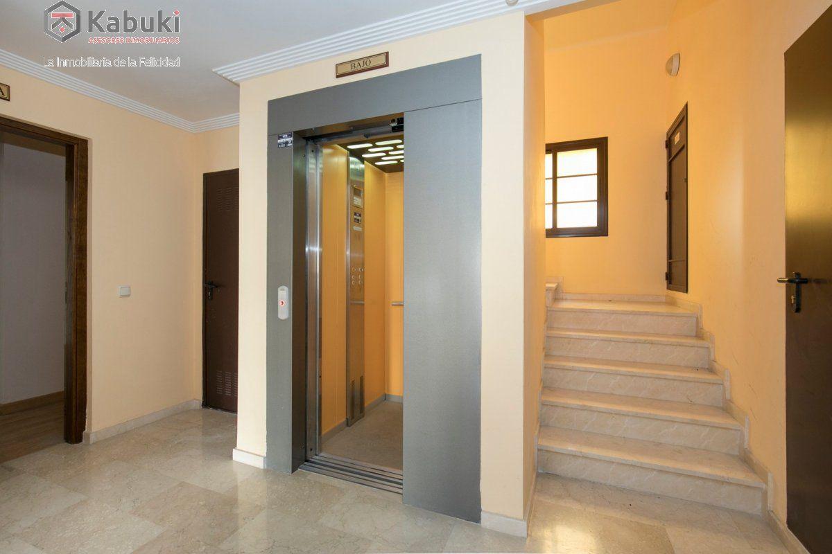 Precioso apartamento con encanto, para entrar, en una bonita zona residencial a 10 min de  - imagenInmueble16