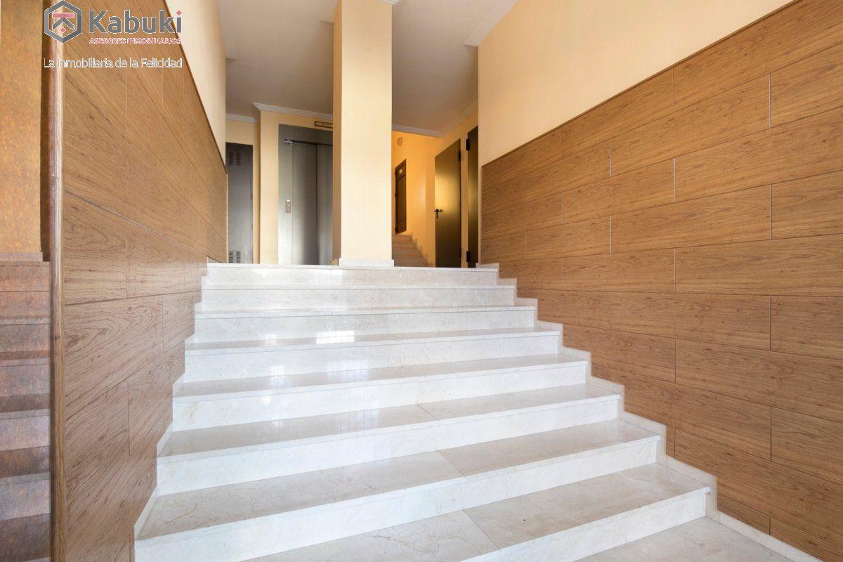 Precioso apartamento con encanto, para entrar, en una bonita zona residencial a 10 min de  - imagenInmueble23