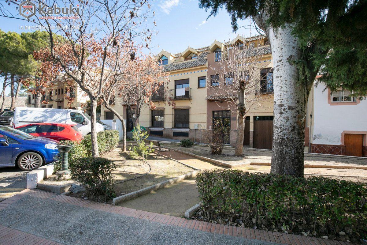 Precioso apartamento con encanto, para entrar, en una bonita zona residencial a 10 min de  - imagenInmueble25