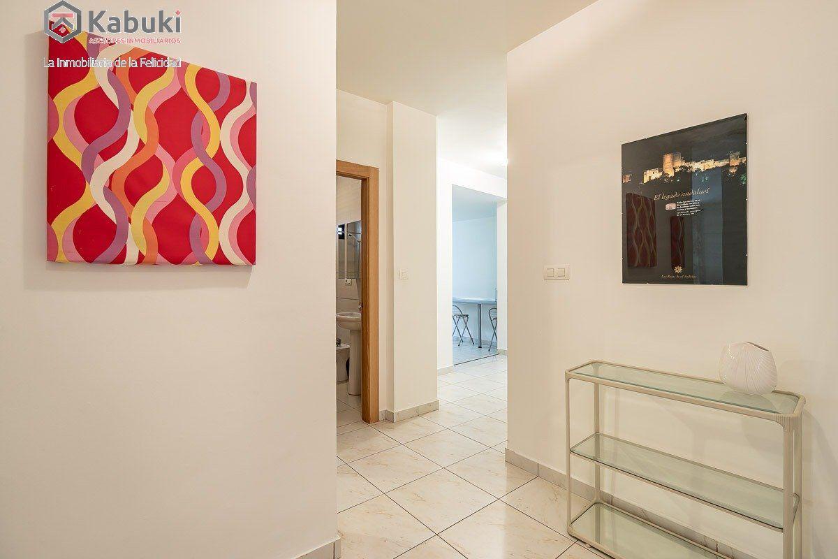 Magnífico apartamento en loja, con 1 dormitorio, un salón cocina y un baño. en perfecto es - imagenInmueble10