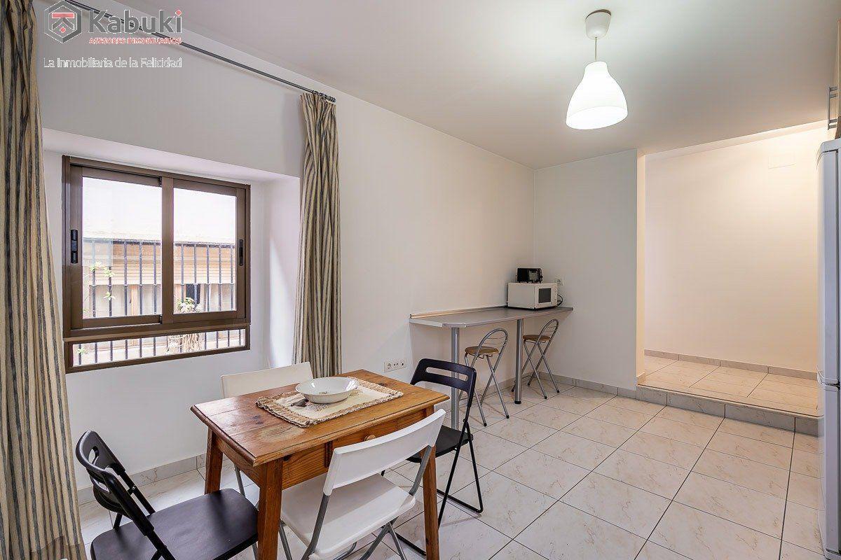 Magnífico apartamento en loja, con 1 dormitorio, un salón cocina y un baño. en perfecto es - imagenInmueble11