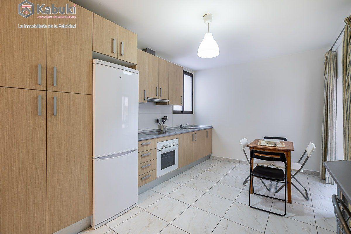 Magnífico apartamento en loja, con 1 dormitorio, un salón cocina y un baño. en perfecto es - imagenInmueble12