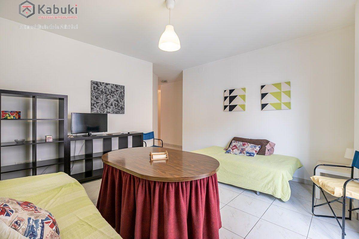 Magnífico apartamento en loja, con 1 dormitorio, un salón cocina y un baño. en perfecto es - imagenInmueble14