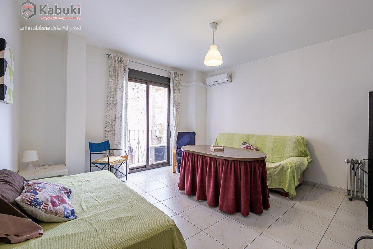 Magnífico apartamento en loja, con 1 dormitorio, un salón cocina y un baño. en perfecto es - imagenInmueble15
