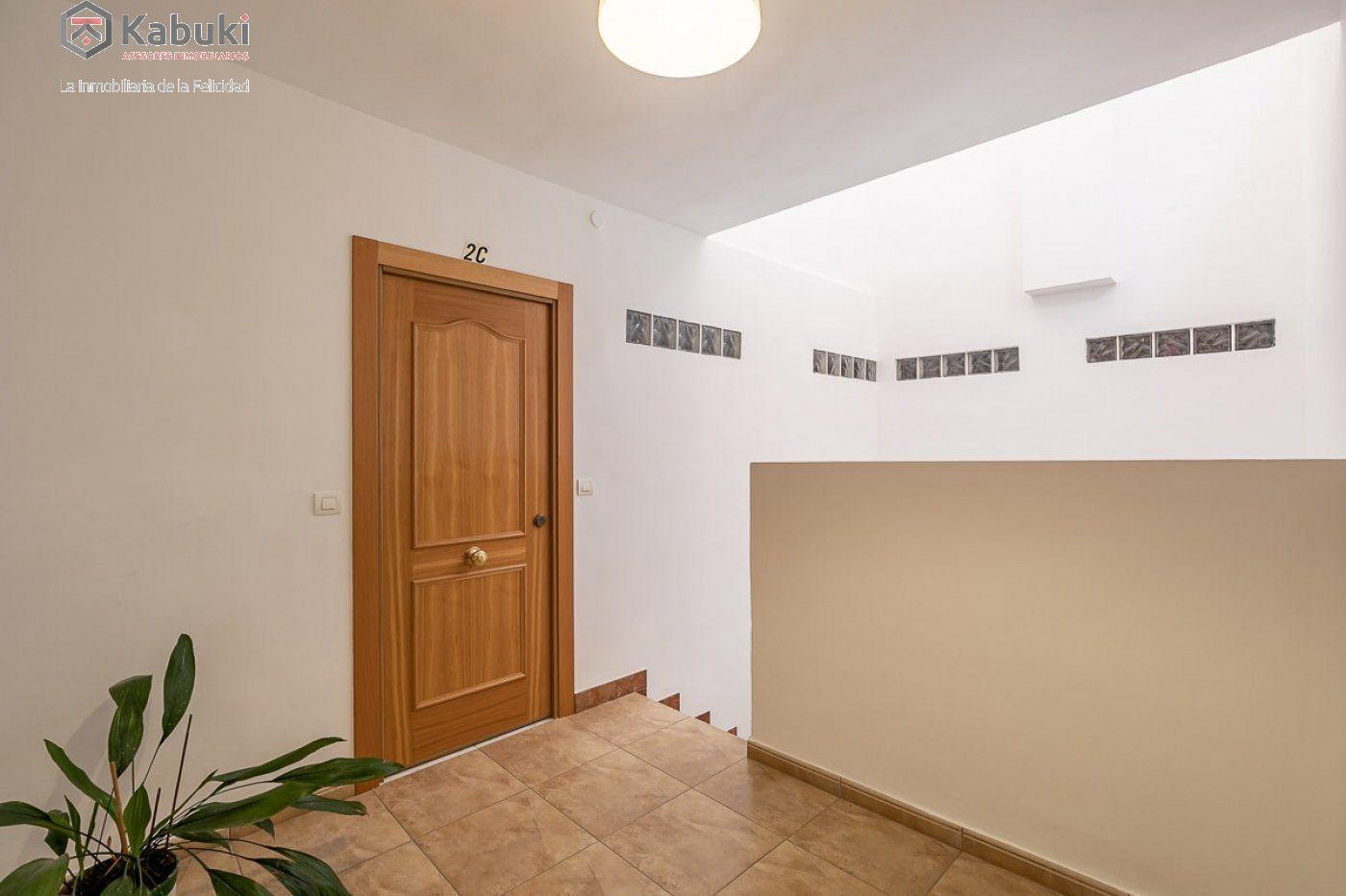 Magnífico apartamento en loja, con 1 dormitorio, un salón cocina y un baño. en perfecto es - imagenInmueble17