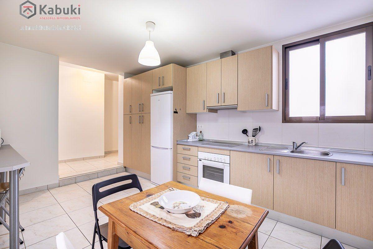 Magnífico apartamento en loja, con 1 dormitorio, un salón cocina y un baño. en perfecto es - imagenInmueble2
