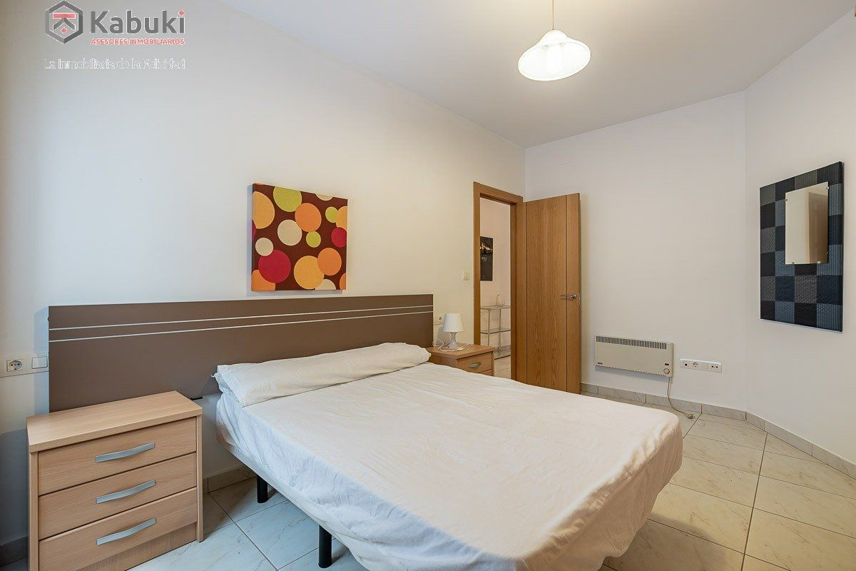 Magnífico apartamento en loja, con 1 dormitorio, un salón cocina y un baño. en perfecto es - imagenInmueble3