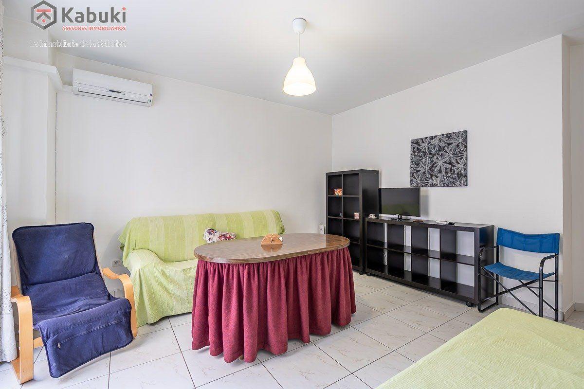 Magnífico apartamento en loja, con 1 dormitorio, un salón cocina y un baño. en perfecto es - imagenInmueble8