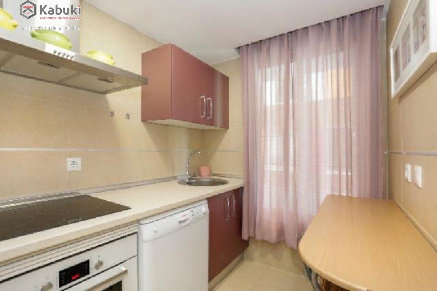 Coqueto y luminoso apartamento en un entorno privilegiado junto a los cahorros - imagenInmueble12