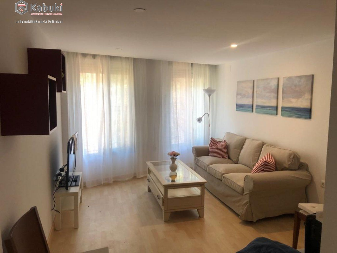 Coqueto y luminoso apartamento en un entorno privilegiado junto a los cahorros - imagenInmueble13
