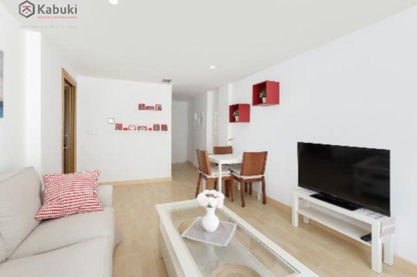 Coqueto y luminoso apartamento en un entorno privilegiado junto a los cahorros - imagenInmueble1