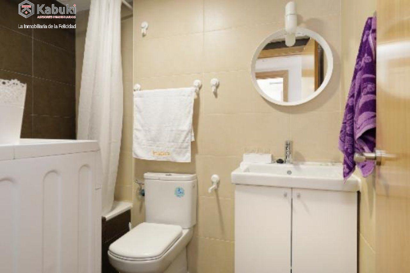 Coqueto y luminoso apartamento en un entorno privilegiado junto a los cahorros - imagenInmueble9