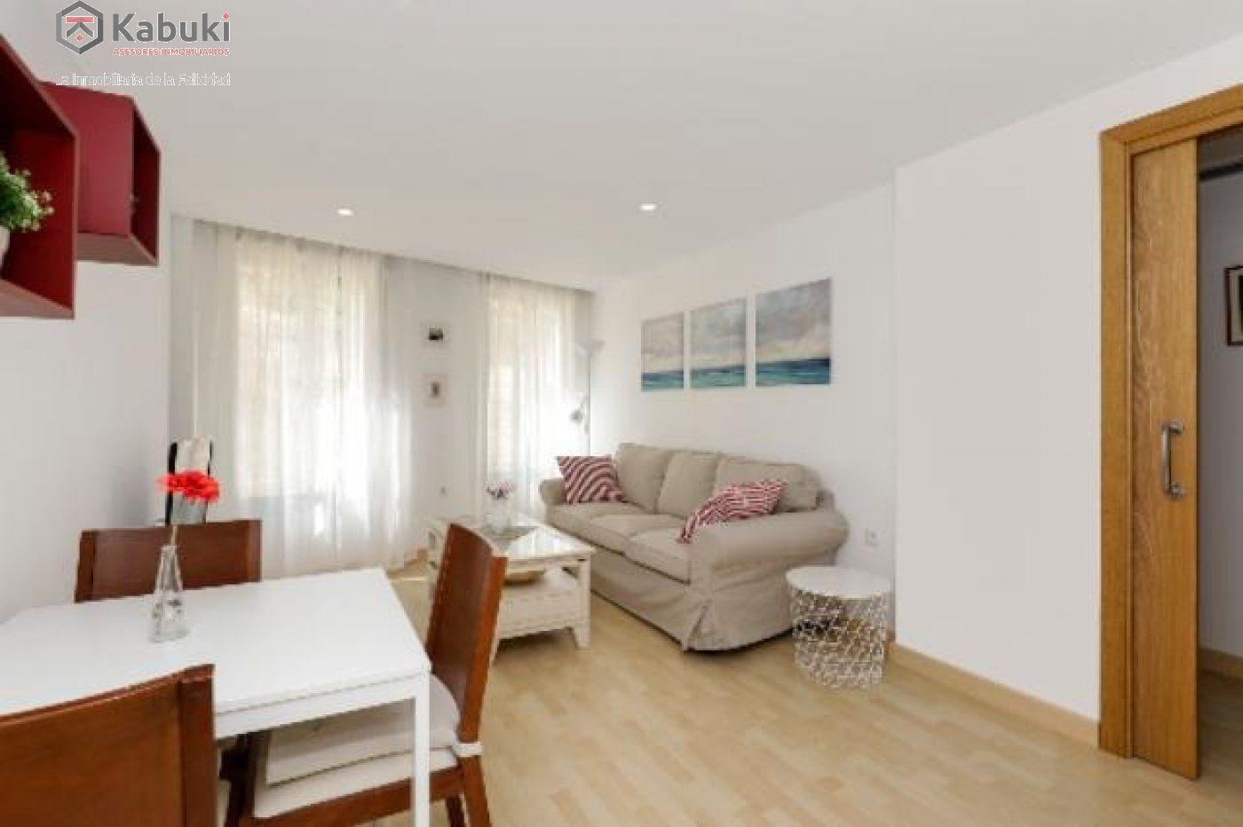 Coqueto y luminoso apartamento en un entorno privilegiado junto a los cahorros - imagenInmueble2