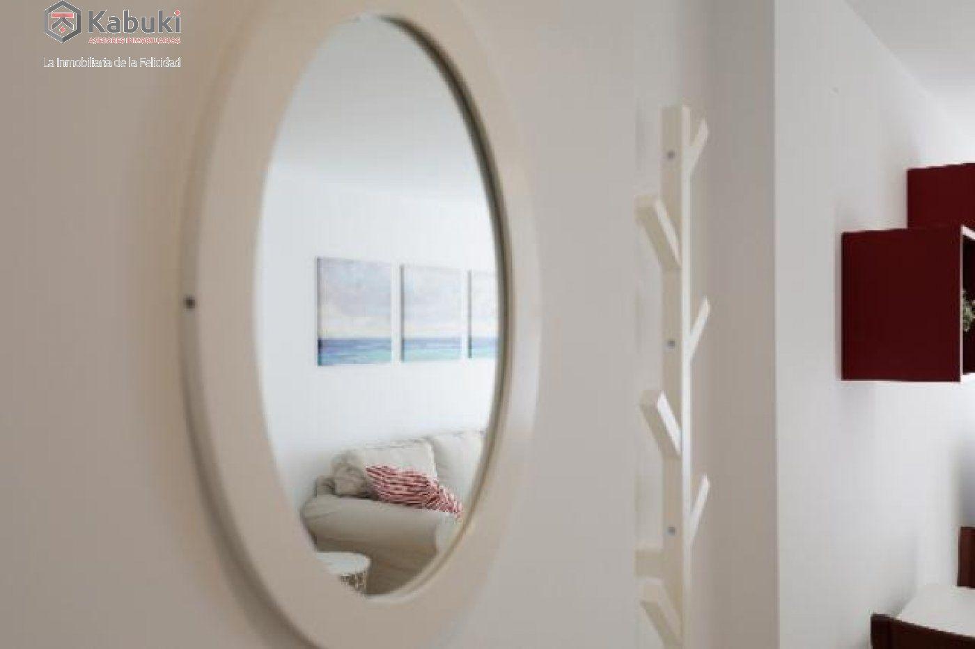 Coqueto y luminoso apartamento en un entorno privilegiado junto a los cahorros - imagenInmueble5