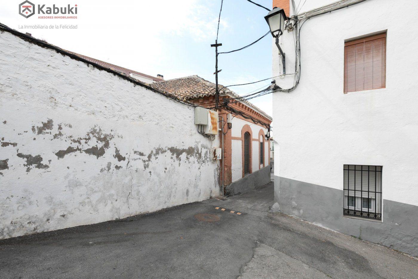 Antiguo molino de agua en barrio de monachil. finca única por sus características, para re - imagenInmueble12