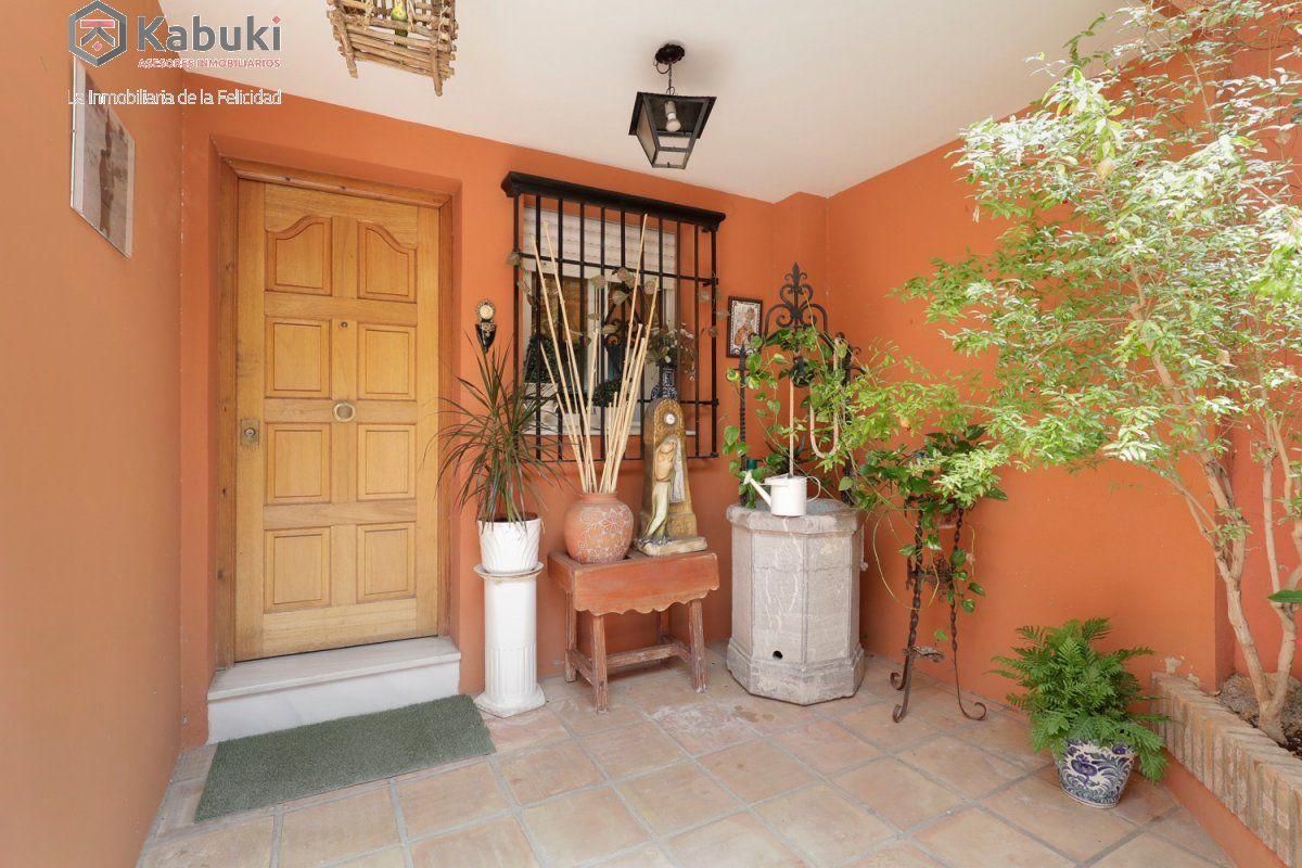 Preciosa casa unifamiliar en el serrallo. ubicada en un enclave privilegiado,con maravillo - imagenInmueble15