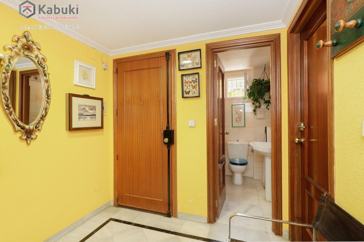 Preciosa casa unifamiliar en el serrallo. ubicada en un enclave privilegiado,con maravillo - imagenInmueble16