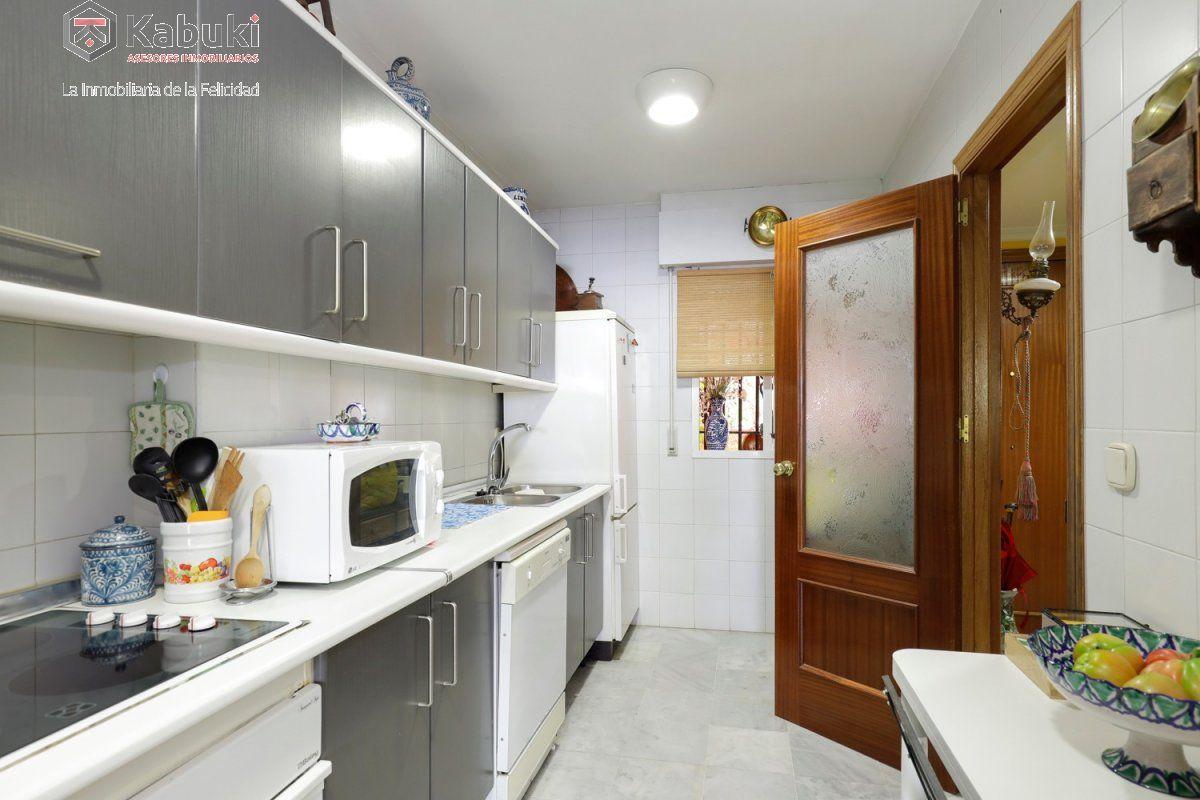 Preciosa casa unifamiliar en el serrallo. ubicada en un enclave privilegiado,con maravillo - imagenInmueble18
