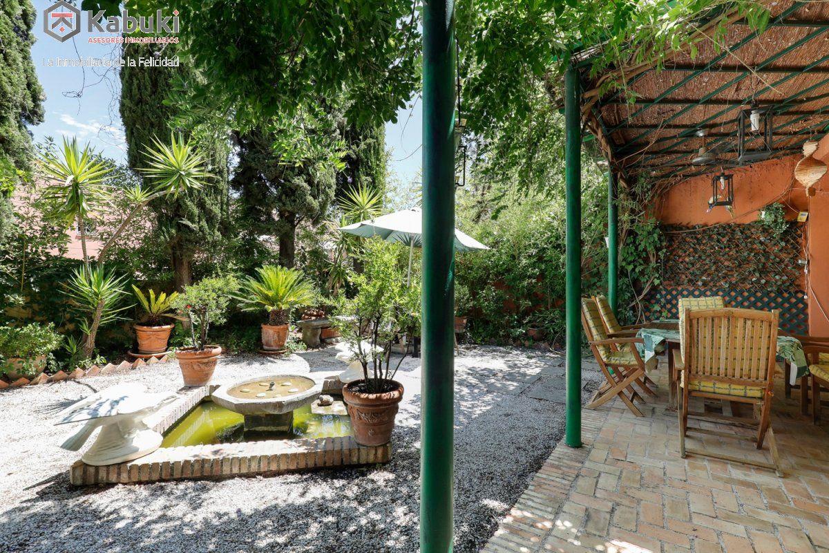 Preciosa casa unifamiliar en el serrallo. ubicada en un enclave privilegiado,con maravillo - imagenInmueble19