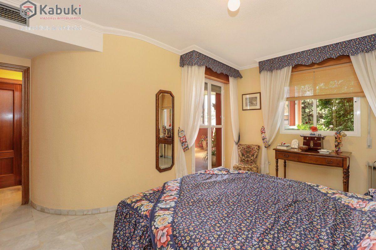 Preciosa casa unifamiliar en el serrallo. ubicada en un enclave privilegiado,con maravillo - imagenInmueble21