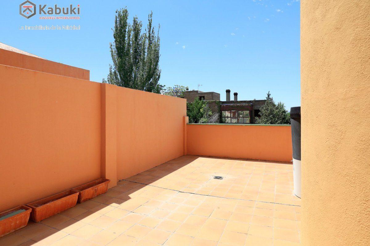Preciosa casa unifamiliar en el serrallo. ubicada en un enclave privilegiado,con maravillo - imagenInmueble30
