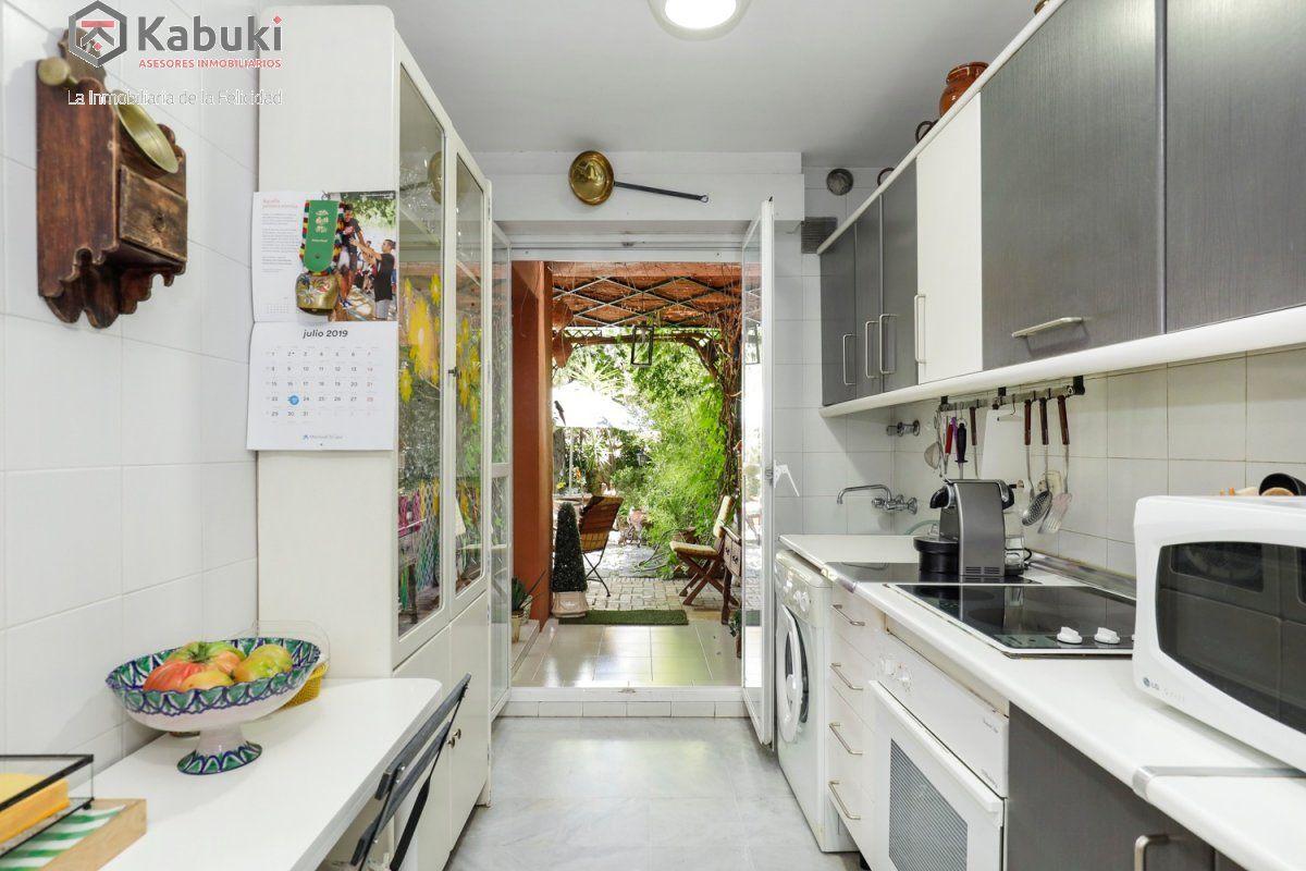 Preciosa casa unifamiliar en el serrallo. ubicada en un enclave privilegiado,con maravillo - imagenInmueble5