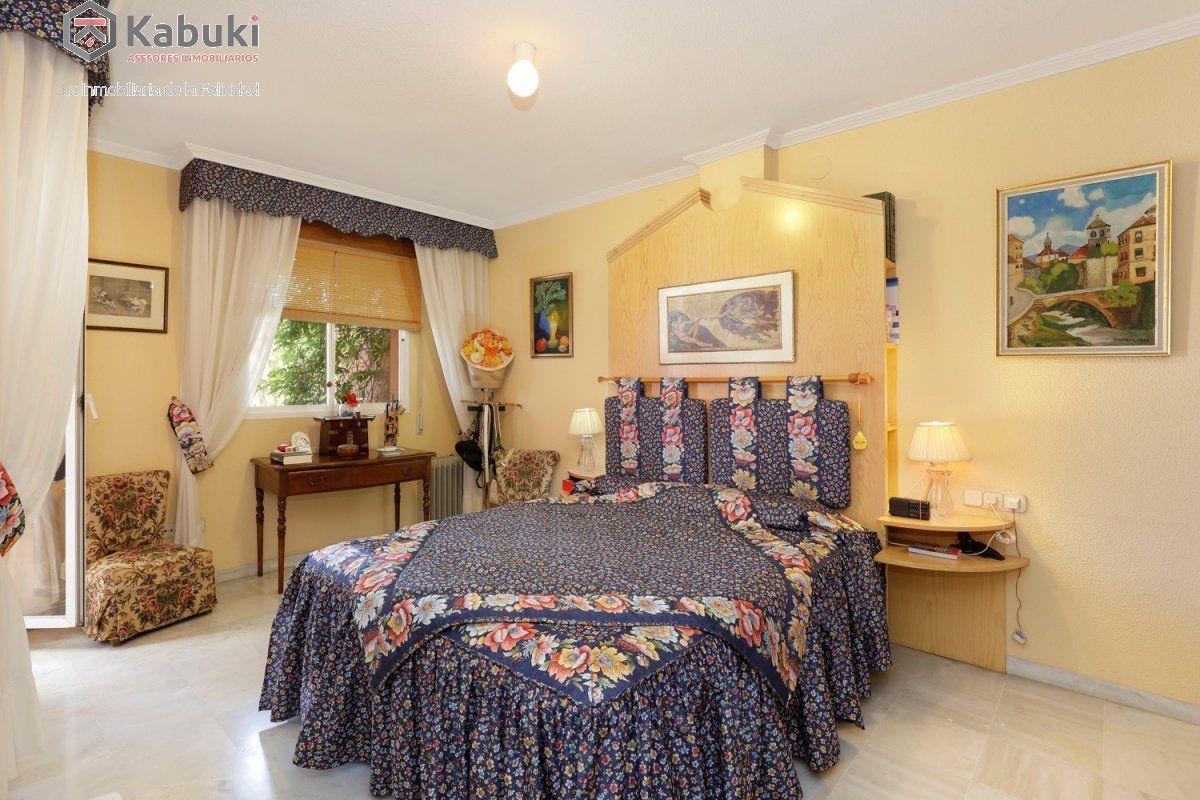 Preciosa casa unifamiliar en el serrallo. ubicada en un enclave privilegiado,con maravillo - imagenInmueble7