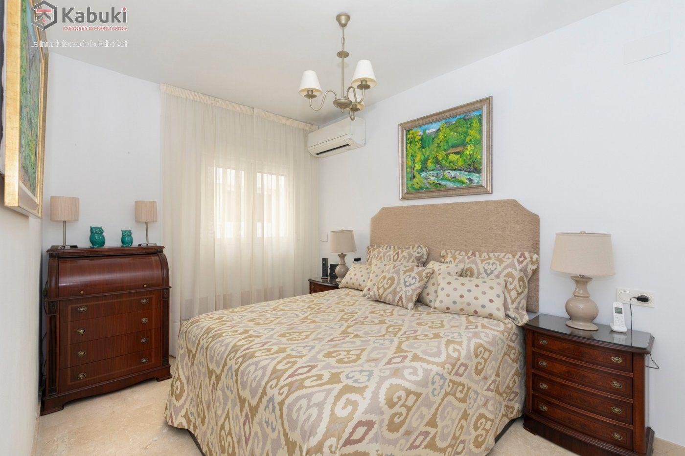 Magnífico piso en zona de recogidas, espacioso y luminoso en planta alta. - imagenInmueble13