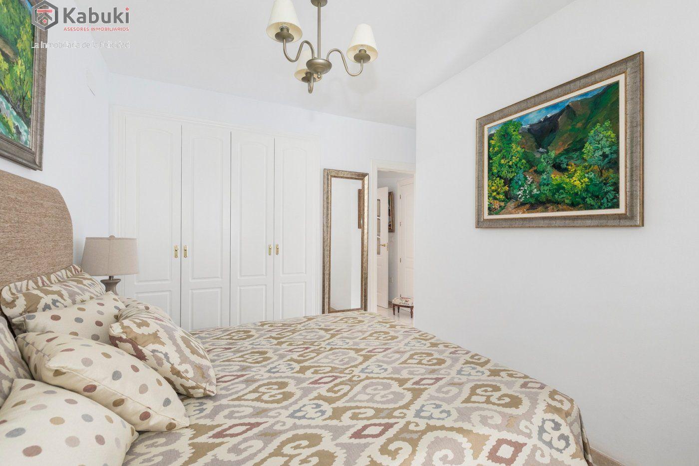 Magnífico piso en zona de recogidas, espacioso y luminoso en planta alta. - imagenInmueble14