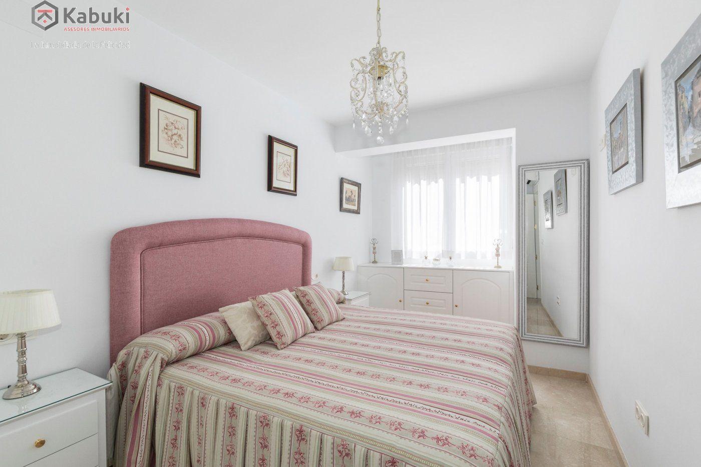 Magnífico piso en zona de recogidas, espacioso y luminoso en planta alta. - imagenInmueble4