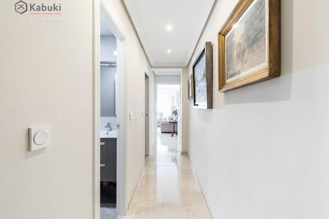 Magnífico piso en zona de recogidas, espacioso y luminoso en planta alta. - imagenInmueble8