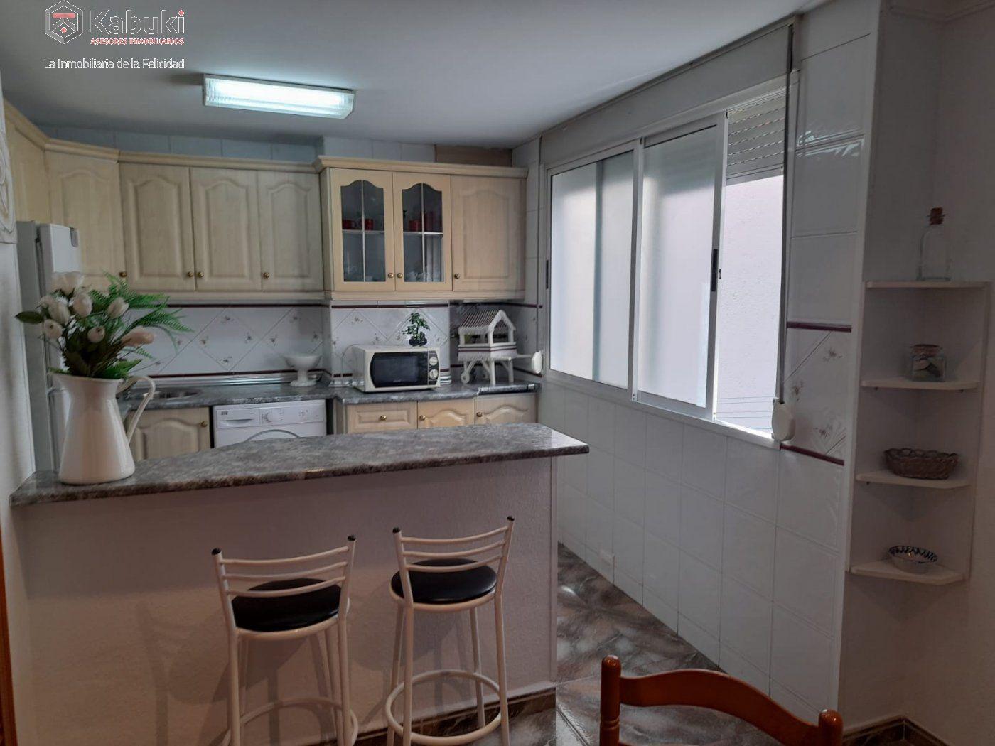 Magnífico inmueble en alquiler en zona hipercor. ideal para familias, luminoso y espacioso - imagenInmueble1