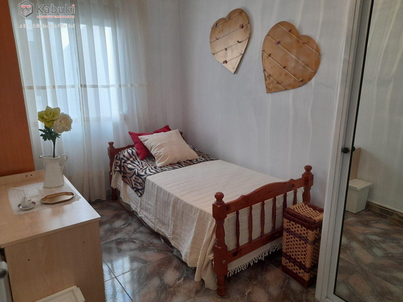 Magnífico inmueble en alquiler en zona hipercor. ideal para familias, luminoso y espacioso - imagenInmueble7