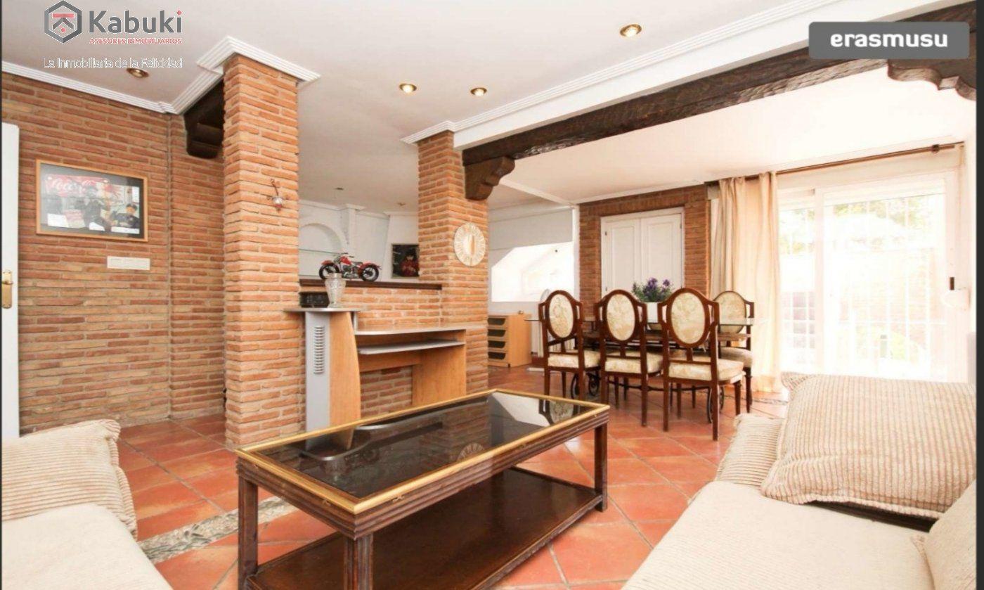 Magnífico apartamento en cármenes de rolando. con chimenea - imagenInmueble0