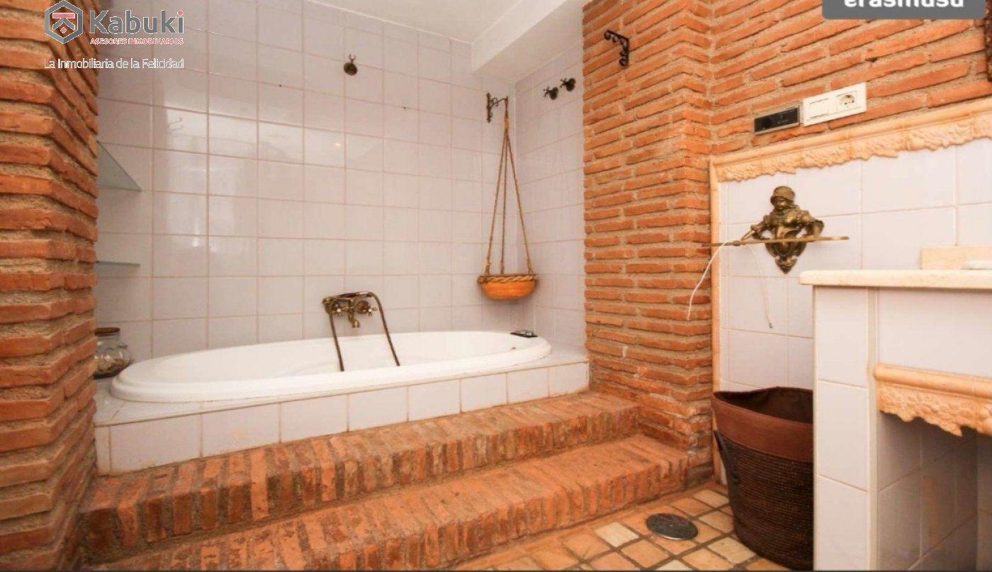 Magnífico apartamento en cármenes de rolando. con chimenea - imagenInmueble9
