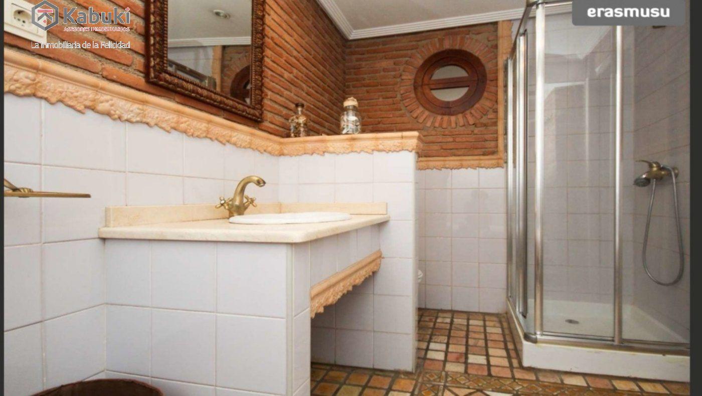 Magnífico apartamento en cármenes de rolando. con chimenea - imagenInmueble10