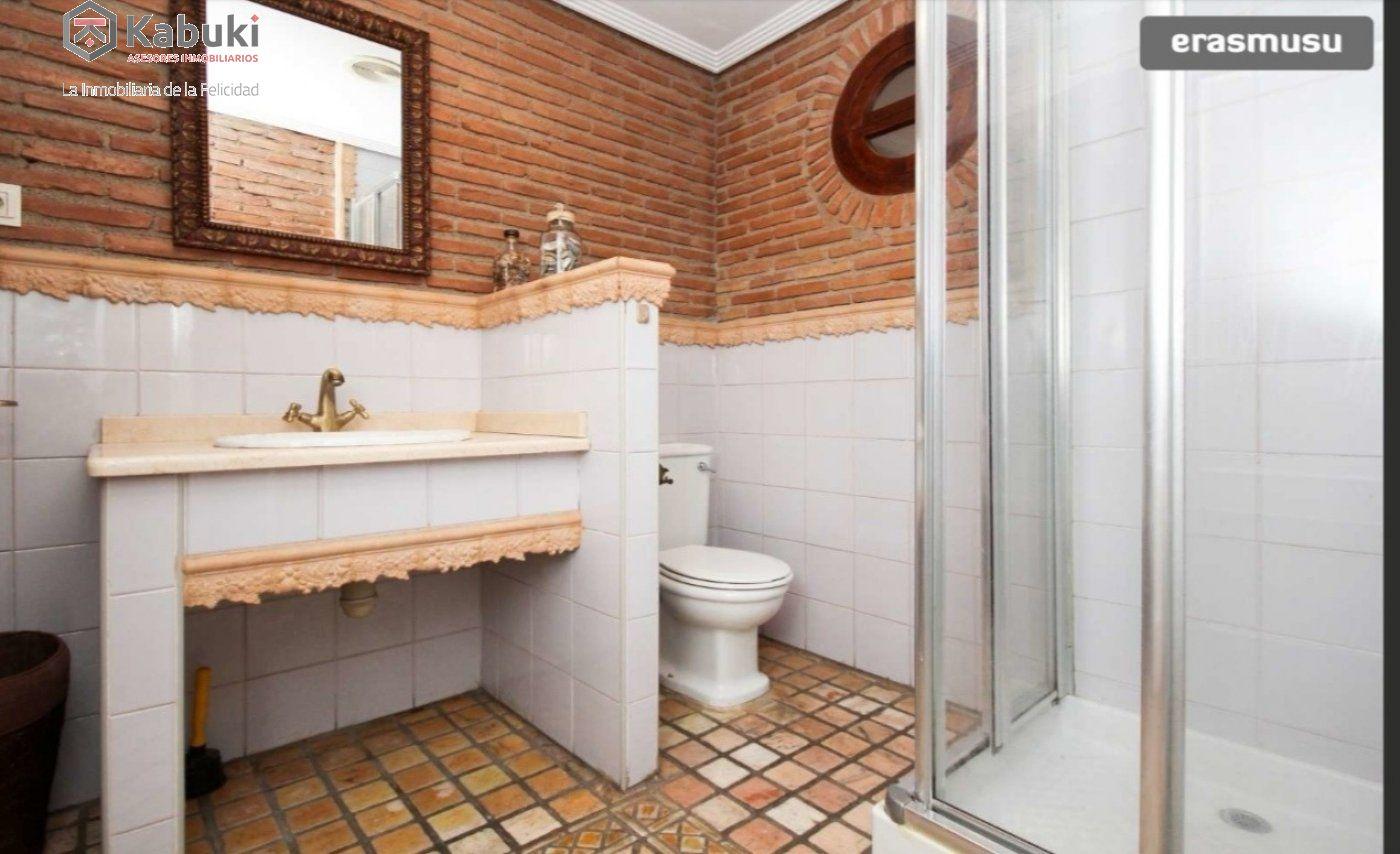Magnífico apartamento en cármenes de rolando. con chimenea - imagenInmueble11