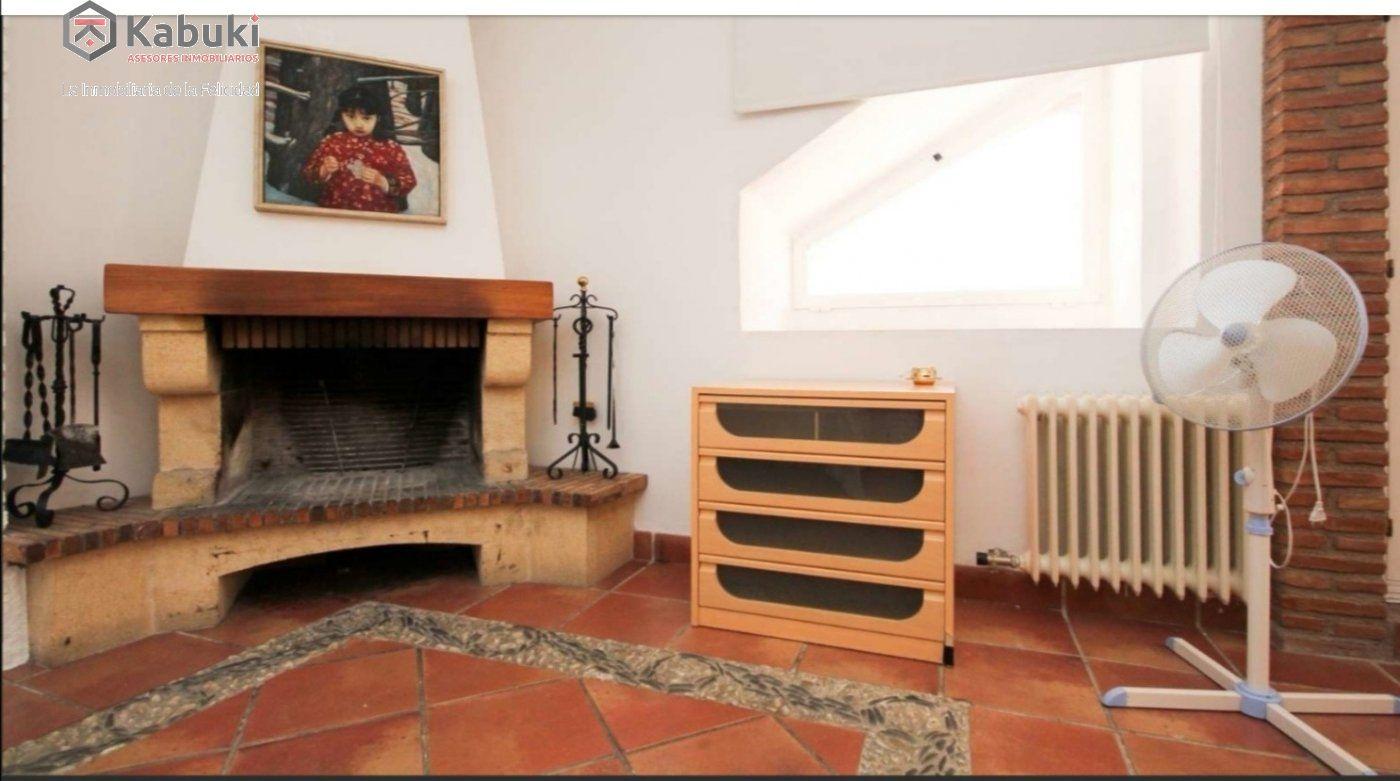 Magnífico apartamento en cármenes de rolando. con chimenea - imagenInmueble1