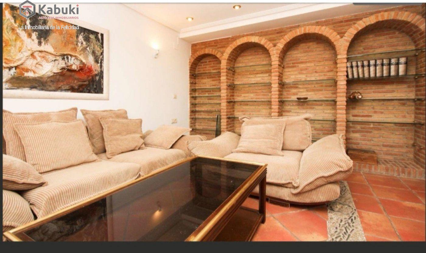 Magnífico apartamento en cármenes de rolando. con chimenea - imagenInmueble2