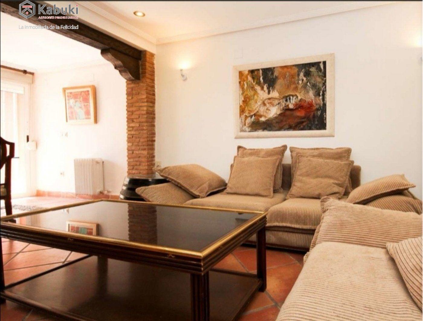Magnífico apartamento en cármenes de rolando. con chimenea - imagenInmueble3