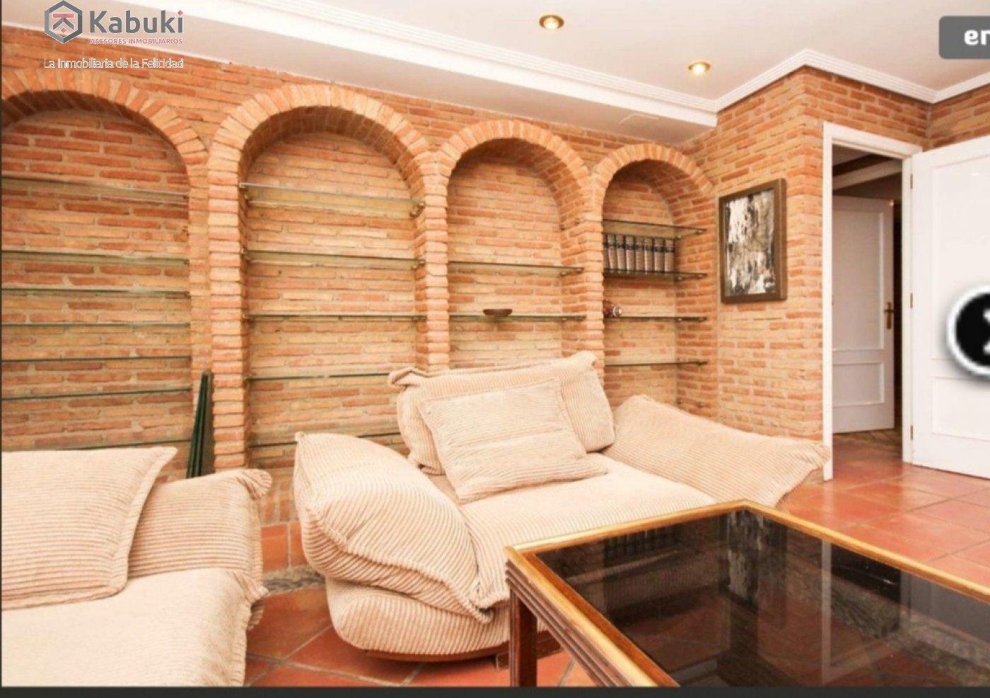 Magnífico apartamento en cármenes de rolando. con chimenea - imagenInmueble4