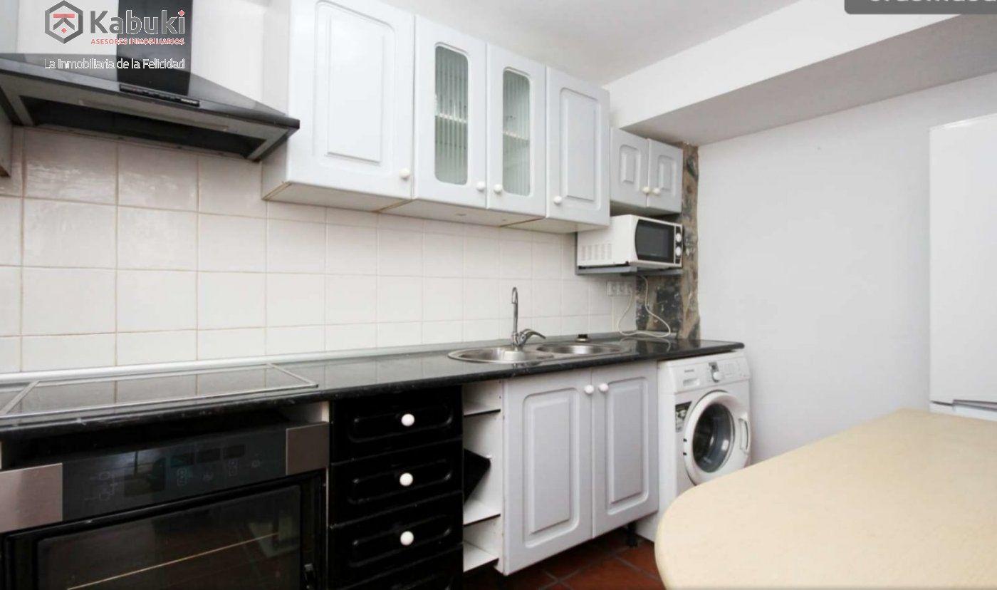Magnífico apartamento en cármenes de rolando. con chimenea - imagenInmueble6