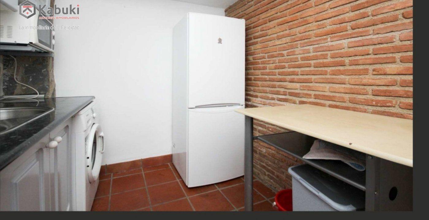 Magnífico apartamento en cármenes de rolando. con chimenea - imagenInmueble7