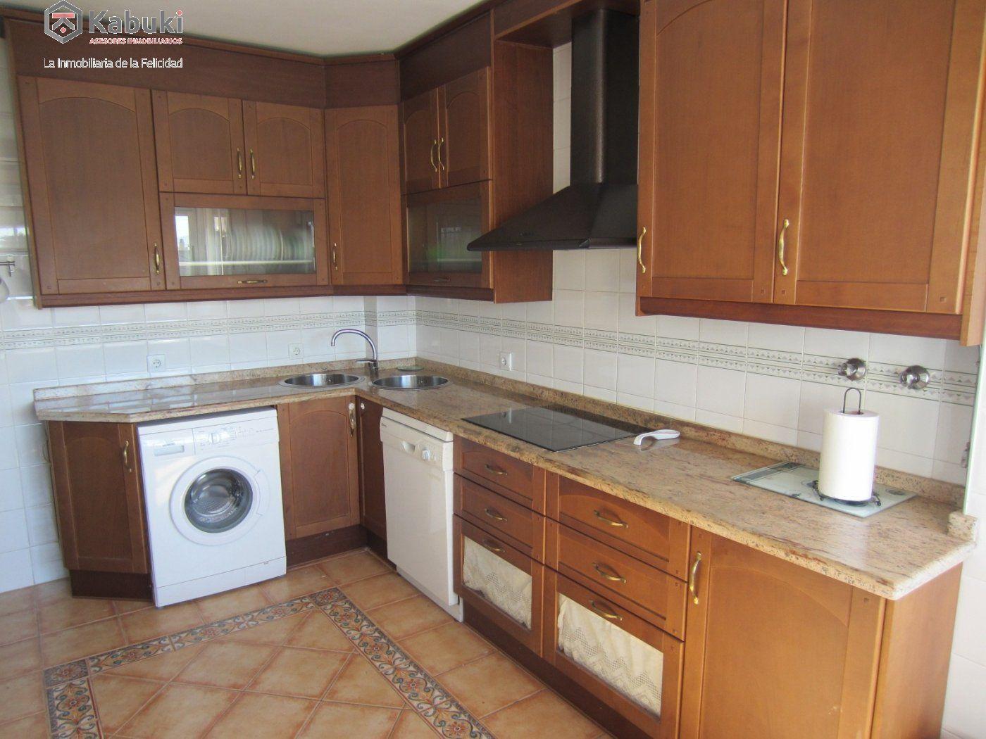 Ático con vistas despejadas en zona residencial, 3 dormitorios, inmejorables calidades - imagenInmueble11
