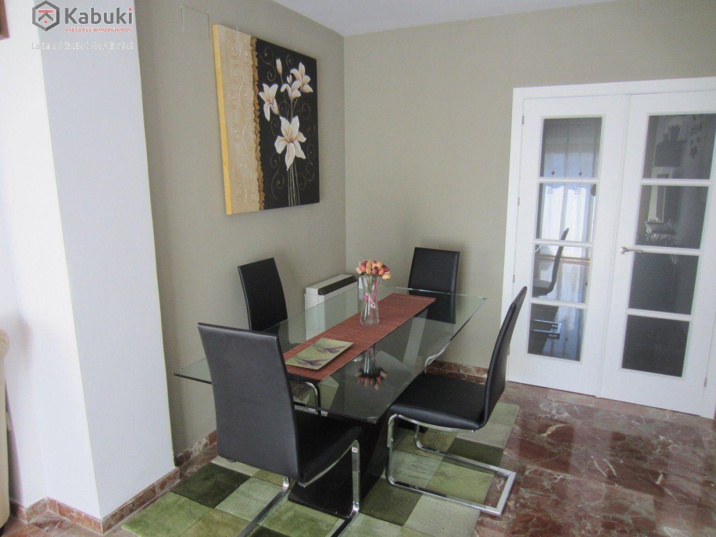 Ático con vistas despejadas en zona residencial, 3 dormitorios, inmejorables calidades - imagenInmueble14